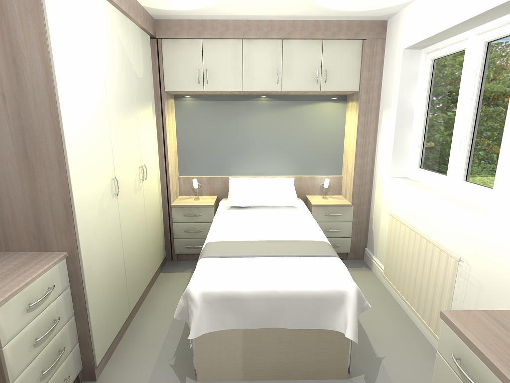 Fitted Wardrobes Bedrooms Wigan Starlight Bedrooms